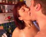 Heisser Hausfrauen Sex